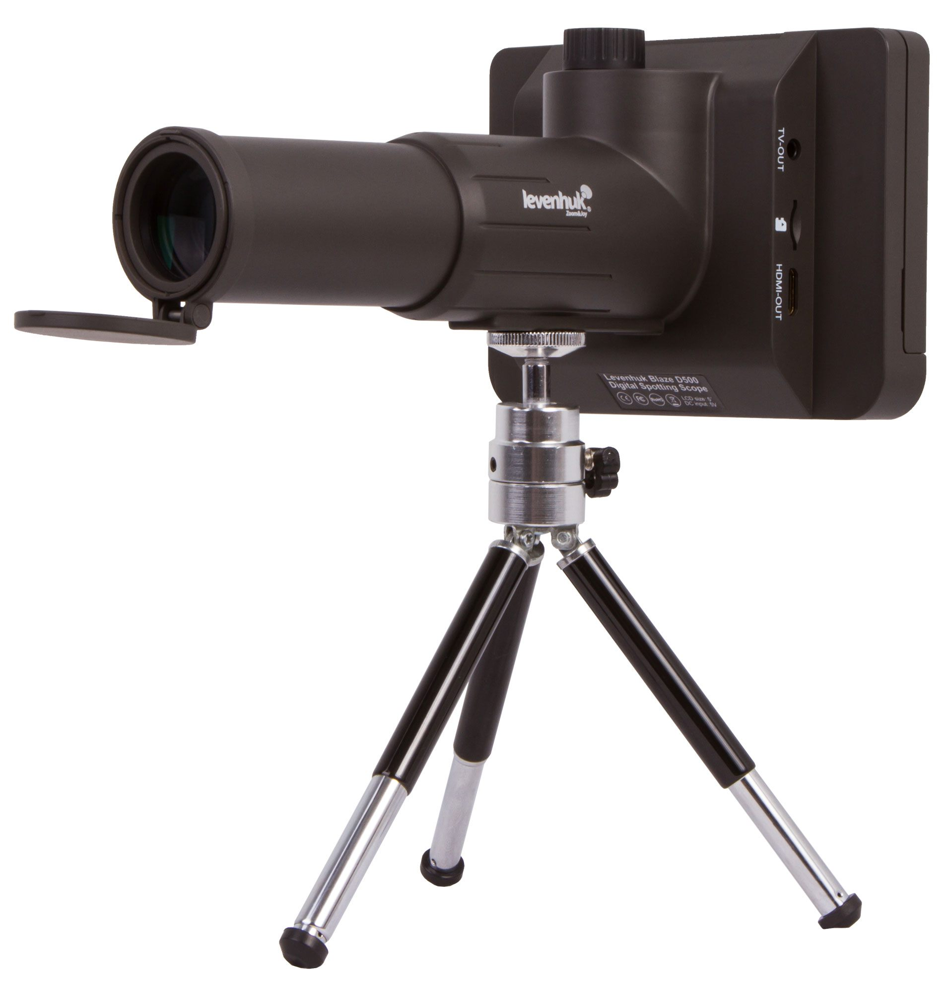 Levenhuk Blaze D500 Digital Spotting Scope image