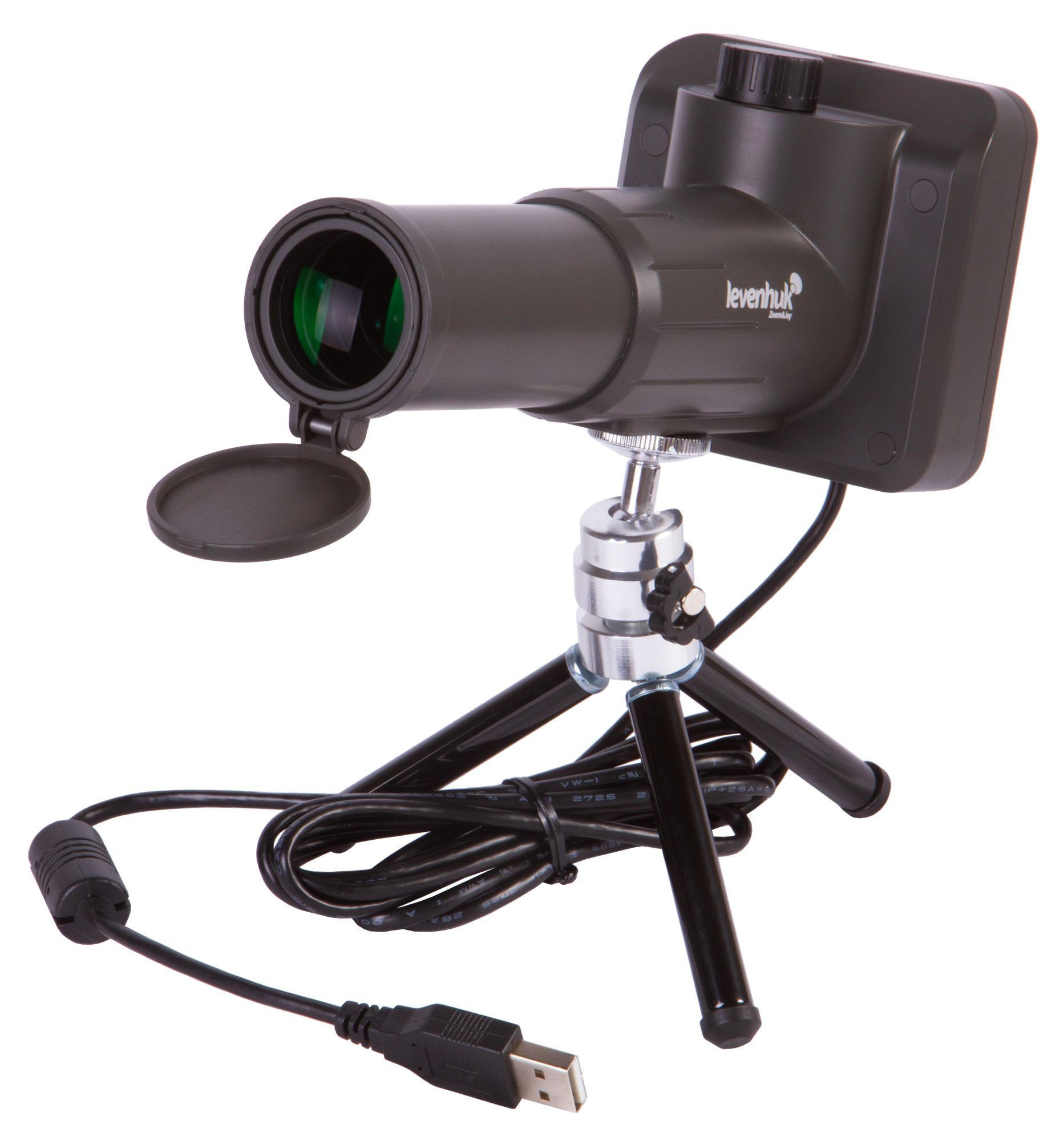 Levenhuk Blaze D200 Digital Spotting Scope image