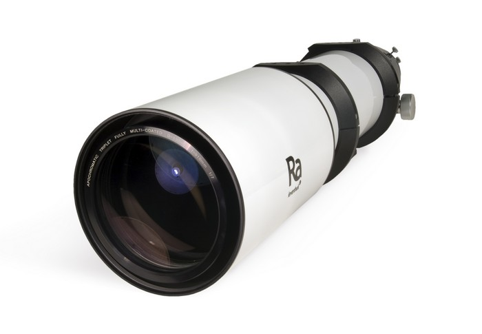 Refractor Telescopes for Astrophotography
