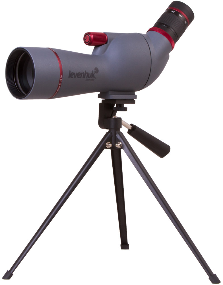 Levenhuk Blaze 60 PLUS Spotting Scope image