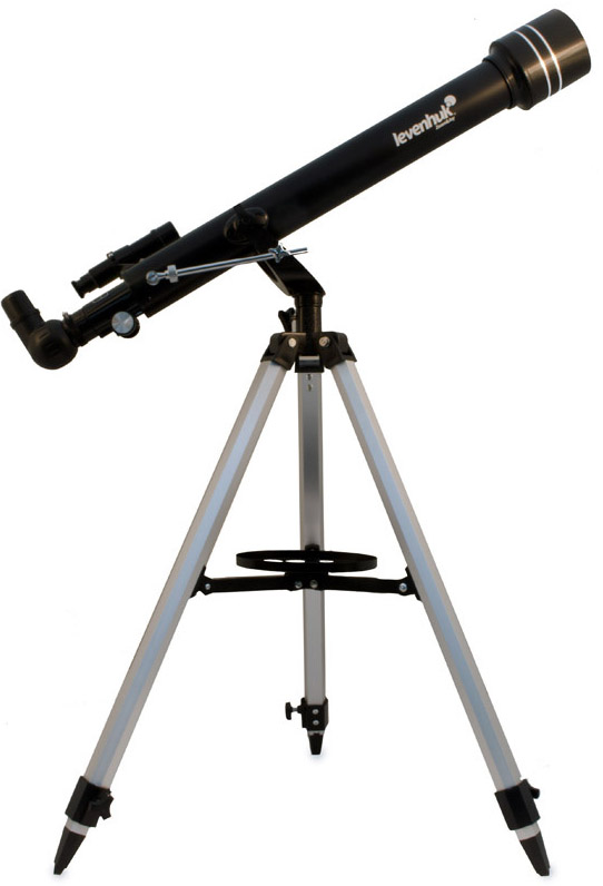 Levenhuk Skyline BASE 60T Telescope - Exhibition Item image
