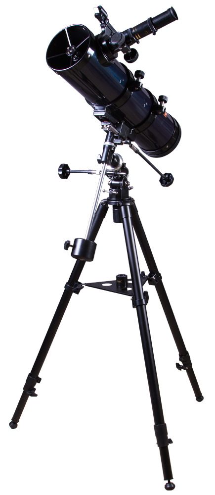 Levenhuk Strike 100 PLUS Telescope - Exhibition Item image