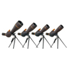 Levenhuk Blaze PRO 60 Spotting Scope illustration