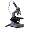 Levenhuk D320L BASE 3M Digital Monocular Microscope picture