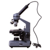 Levenhuk D320L BASE 3M Digital Monocular Microscope graphic