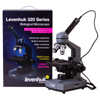 Levenhuk D320L BASE 3M Digital Monocular Microscope photo in online shop