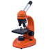 Levenhuk 50L NG Orange Microscope photo