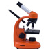 Levenhuk 50L NG Orange Microscope picture
