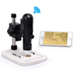 Levenhuk DTX 720 WiFi Digital Microscope image in online shop