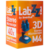 Levenhuk LabZZ M4 Stereo Microscope image in online shop
