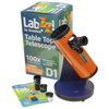 Levenhuk LabZZ D1 Telescope photo