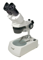 Levenhuk 3ST Microscope photo
