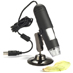 Levenhuk DTX 50 Digital Microscope graphic