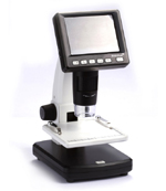 Levenhuk DTX 500 LCD Digital Microscope photography