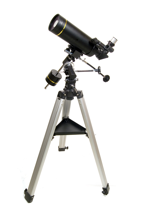 Levenhuk Skyline PRO 80 MAK Telescope photo
