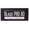 Levenhuk Blaze 80 PRO Spotting Scope picture buy
