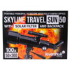 Levenhuk Skyline Travel Sun 50 Telescope photo buy
