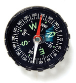 Levenhuk DC45 Compass photo