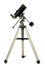 Levenhuk Skyline PRO 90 MAK Telescope description
