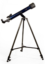 Levenhuk Strike 60 NG Telescope photography