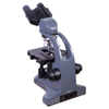Levenhuk 720B Binocular Microscope illustration