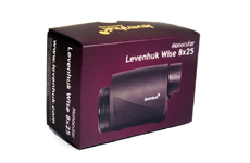 Levenhuk Wise 8x25 Monocular picture